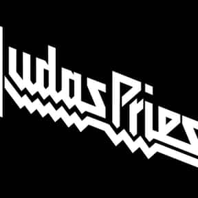 Judas Priest is listed (or ranked) 6 on the list The Greatest Heavy Metal Bands Of All Time