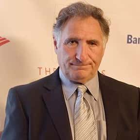 Judd Hirsch is listed (or ranked) 19 on the list Famous DeWitt Clinton High School Alumni