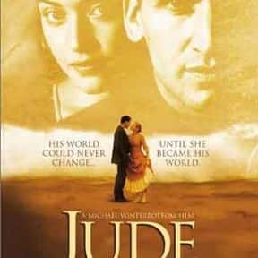 Jude is listed (or ranked) 17 on the list The Best Kate Winslet Movies