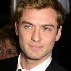 Jude Law is listed (or ranked) 16 on the list The Hottest Men Over 40