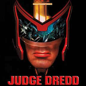 Judge Dredd is listed (or ranked) 19 on the list Famous Movies From Iceland