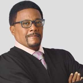 Judge Mathis is listed (or ranked) 21 on the list The Best Current Daytime TV Shows