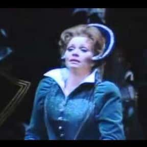 Judith Forst is listed (or ranked) 24 on the list The Greatest Opera Singers of All Time