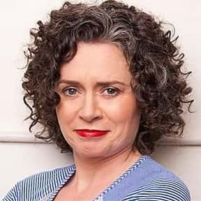 Judith Lucy is listed (or ranked) 15 on the list Famous People From Perth