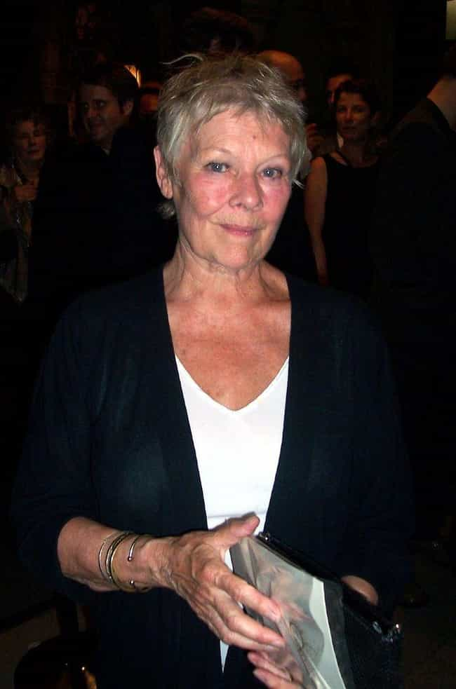 Judi Dench is listed (or ranked) 3 on the list Celebrities Who Turned 85 in 2019
