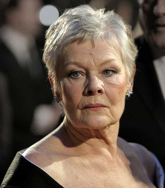 Judi Dench is listed (or ranked) 4 on the list 16 Actors Who Have Played Lady Macbeth