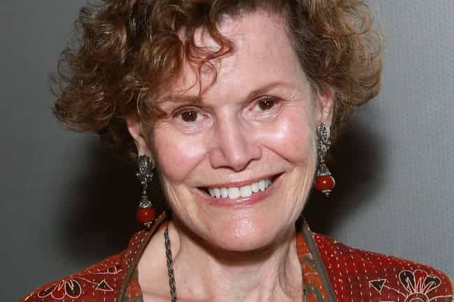 Judy Blume is listed (or ranked) 2 on the list Celebrities Turning 80 in 2018