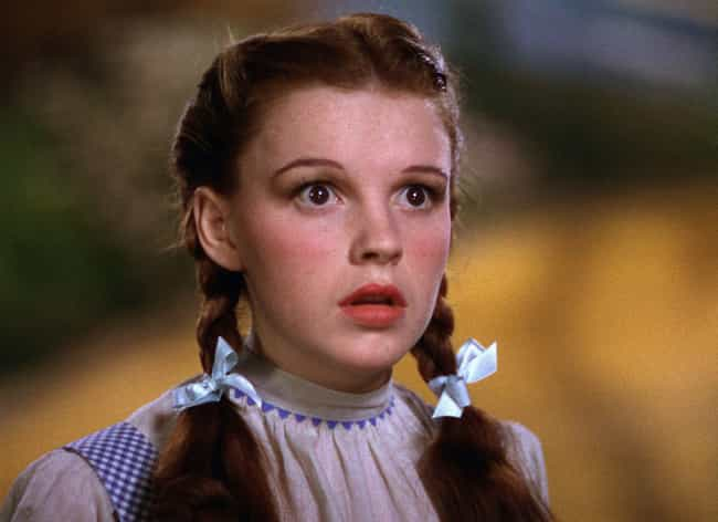 Judy Garland is listed (or ranked) 3 on the list These Old Hollywood Actresses Were Ruthlessly Bullied By Men On Classic Movie Sets