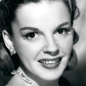 Judy Garland is listed (or ranked) 6 on the list The Greatest Actresses Who Have Never Won an Oscar (for Acting)
