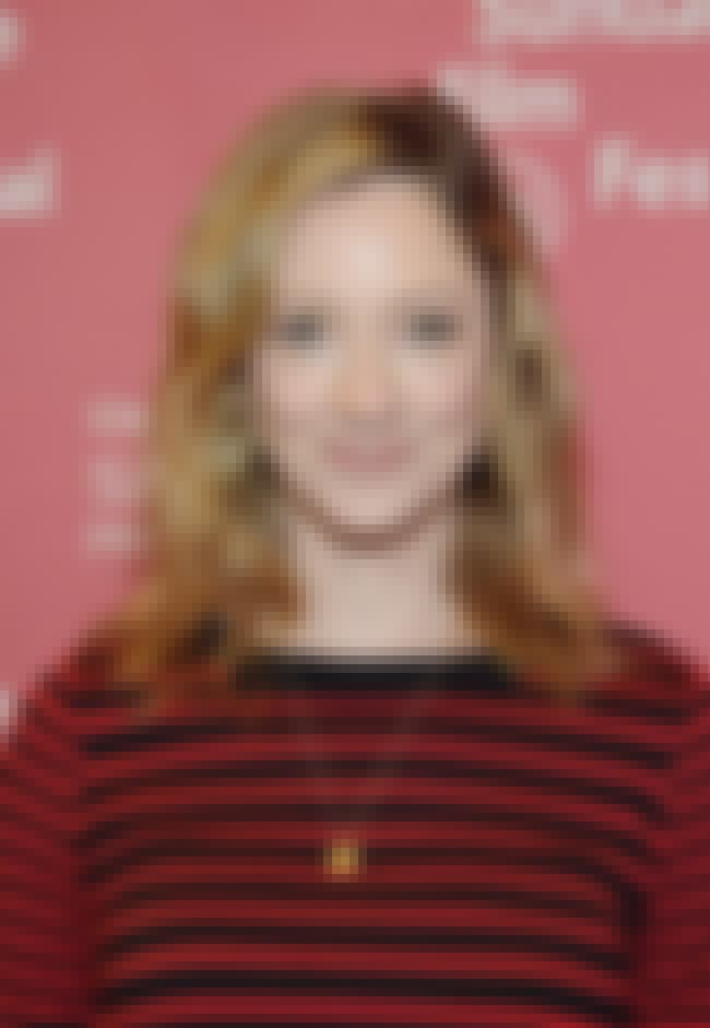Judy Greer is listed (or ranked) 2 on the list Famous Winston Churchill High School Alumni