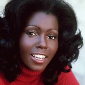 Judy Pace is listed (or ranked) 24 on the list Full Cast of Cotton Comes To Harlem Actors/Actresses