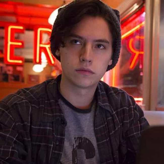 Jughead Jones is listed (or ranked) 2 on the list The Best Characters On 'Riverdale', Ranked