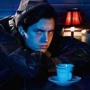 Jughead Jones is listed (or ranked) 16 on the list Current TV Characters You Would Want to Be BFFs With