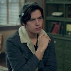 Jughead Jones is listed (or ranked) 15 on the list The Best Male Characters on TV Right Now