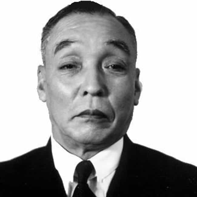 Jujiro Matsuda is listed (or ranked) 5 on the list Famous Entrepreneurs from Japan