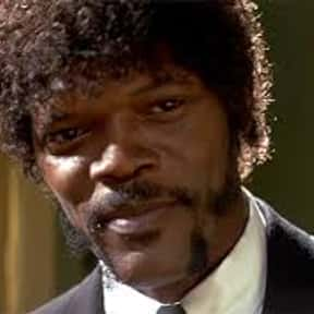 Jules Winnfield is listed (or ranked) 11 on the list The Best African American Characters in Film