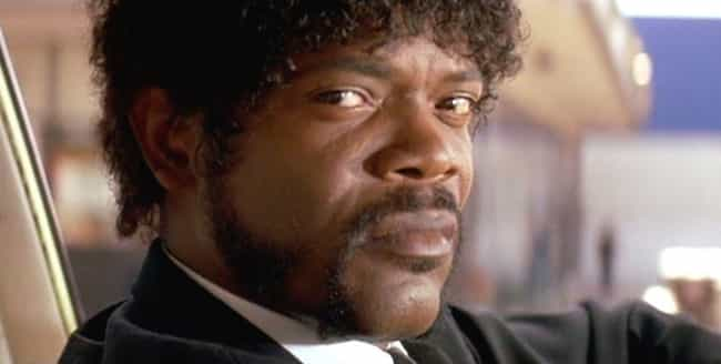 Jules Winnfield is listed (or ranked) 1 on the list Which Tarantino Character Are You, According To Your Zodiac Sign?