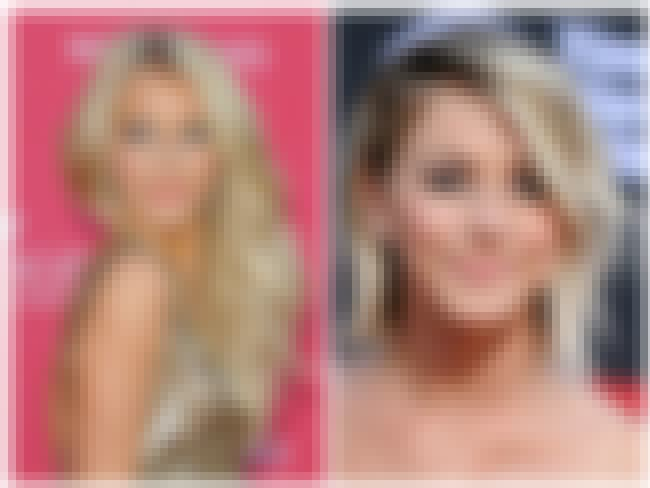 Julianne Hough is listed (or ranked) 4 on the list Celebrities Who Chopped Their Hair & Look Great
