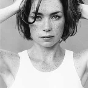 Julianne Nicholson is listed (or ranked) 10 on the list Law & Order: Criminal Intent Cast List