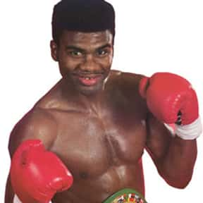 Julian Jackson is listed (or ranked) 22 on the list The Best Boxers of the 1990s