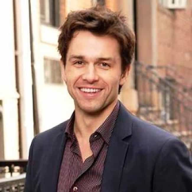 Julian Ovenden is listed (or ranked) 2 on the list Foyle's War Cast List