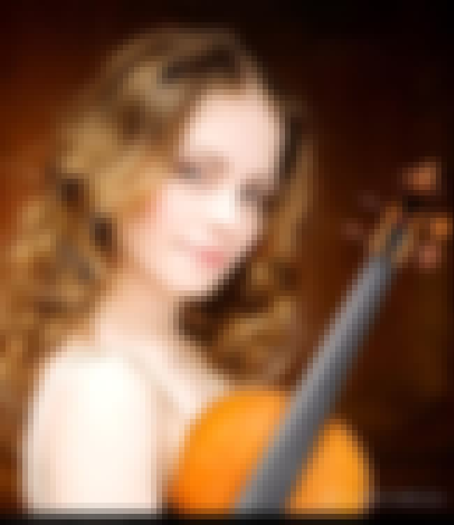 Julia Fischer is listed (or ranked) 4 on the list The Hottest Female Classical Musicians