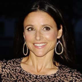 Julia Louis-Dreyfus is listed (or ranked) 6 on the list The Funniest Female Comedians of All Time