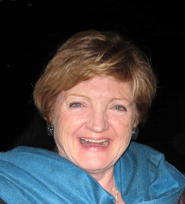 Julia McKenzie is listed (or ranked) 4 on the list Fresh Fields Cast List