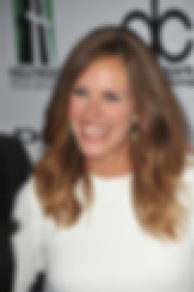Julia Roberts is listed (or ranked) 2 on the list 42 Famous People Who Stutter