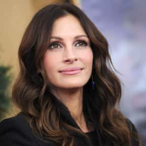 Julia Roberts is listed (or ranked) 13 on the list The Best American Actresses Working Today