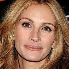 Julia Roberts is listed (or ranked) 17 on the list 275+ Celebrities with Twin Children