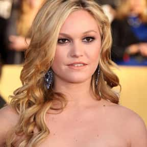 Julia Stiles is listed (or ranked) 4 on the list Full Cast of The Bourne Supremacy Actors/Actresses