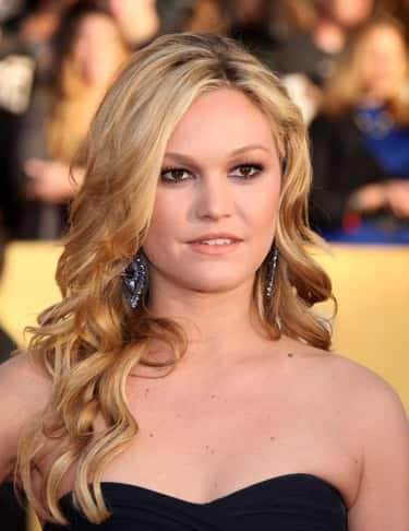 Julia Stiles is listed (or ranked) 1 on the list Famous Friends Seminary Alumni