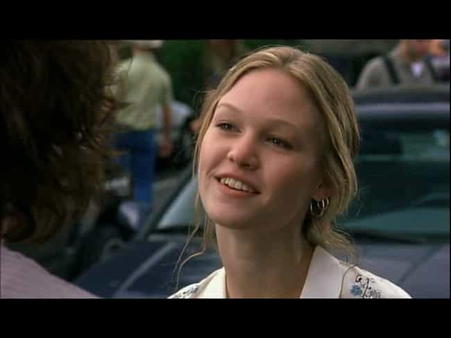 Julia Stiles is listed (or ranked) 3 on the list The Cast of 10 Things I Hate About You: Where Are They Now?