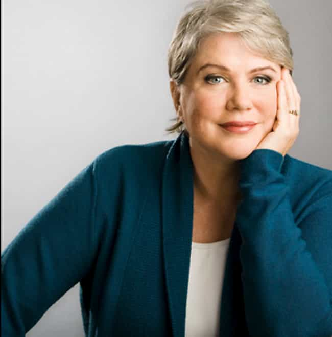 Julia Sweeney is listed (or ranked) 5 on the list Famous Survivors of Cervical Cancer