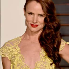 Juliette Lewis is listed (or ranked) 5 on the list Full Cast of What's Eating Gilbert Grape Actors/Actresses