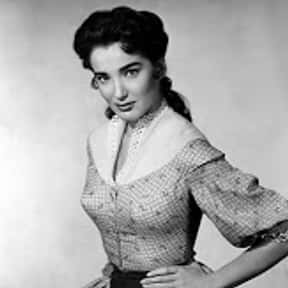 Julie Adams is listed (or ranked) 13 on the list Maverick Cast List