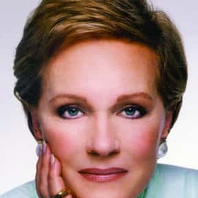 Julie Andrews is listed (or ranked) 9 on the list The Best Living American Actresses