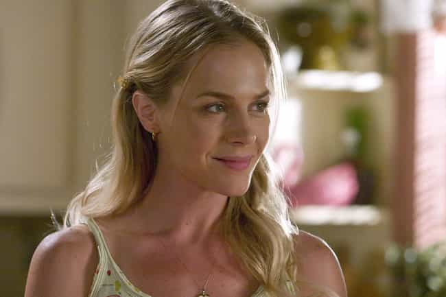 Julie Benz is listed (or ranked) 4 on the list The Hottest Women on Showtime Shows