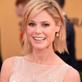 Julie Bowen is listed (or ranked) 5 on the list Full Cast of Jumping The Broom Actors/Actresses