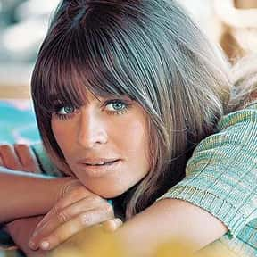 Julie Christie is listed (or ranked) 25 on the list The Best English Actresses of All Time