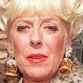 Julie Goodyear is listed (or ranked) 14 on the list Famous British Lesbians & Gay Brits: Notable British Gays