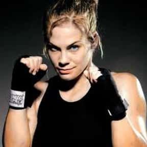 Julie Kedzie is listed (or ranked) 23 on the list Famous Female Athletes from United States of America