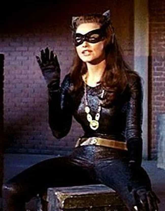 Julie Newmar is listed (or ranked) 1 on the list The Best Actresses Who Played Catwoman