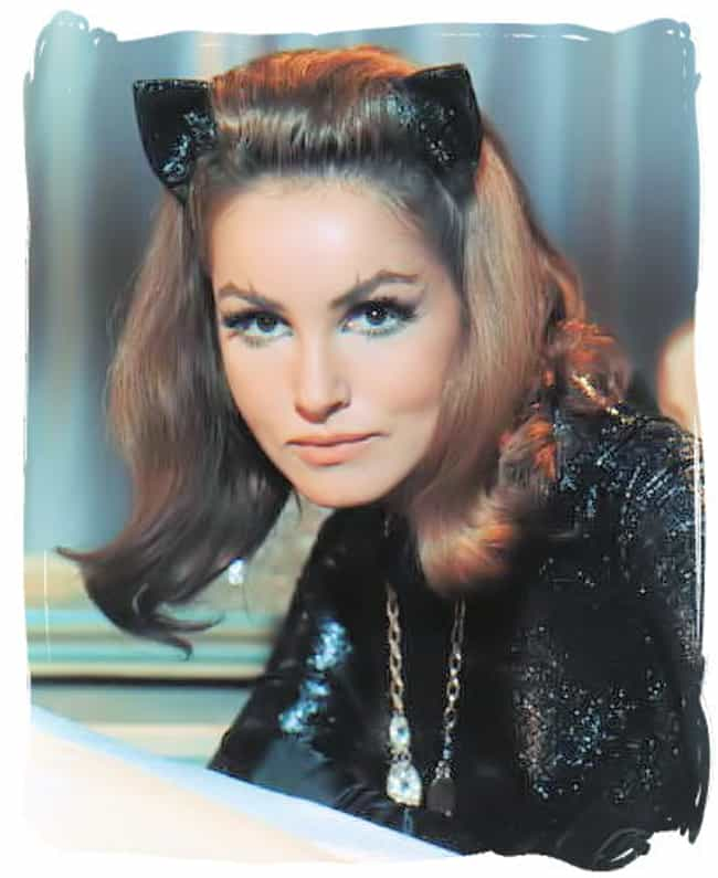Julie Newmar is listed (or ranked) 2 on the list The Monkees Cast List