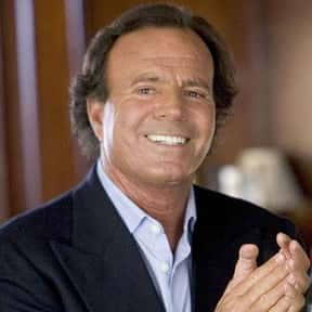 Julio Iglesias is listed (or ranked) 6 on the list Celebrity Death Pool 2016