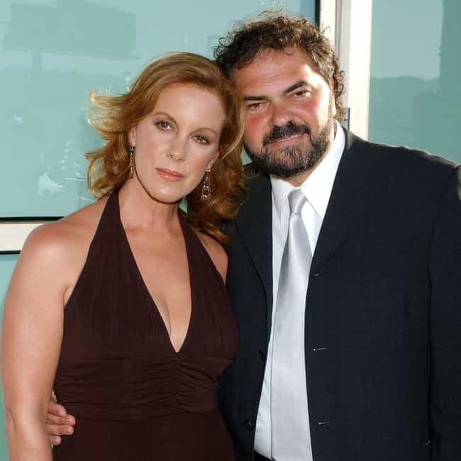 Julio Macat is listed (or ranked) 1 on the list Elizabeth Perkins Loves and Hookups