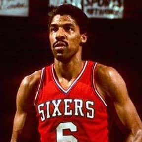Julius Erving is listed (or ranked) 9 on the list The Best NBA Player Nicknames