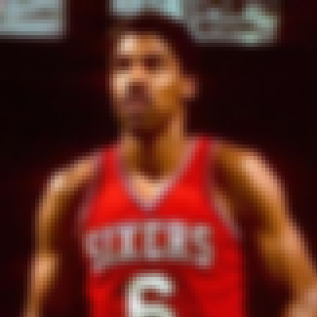 Julius Erving is listed (or ranked) 4 on the list 50 Greatest NBA Players Of All Time