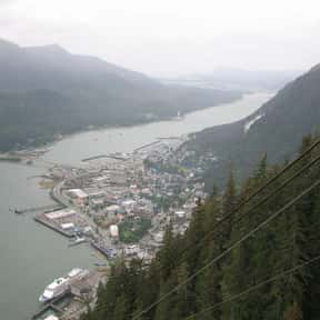 Juneau is listed (or ranked) 11 on the list The Best US Cities for Nature Lovers